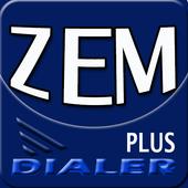 Zemplus Mobile Dialer icon