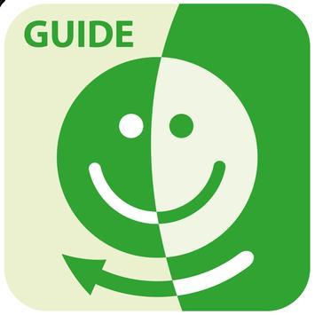 Guide AZAR poster