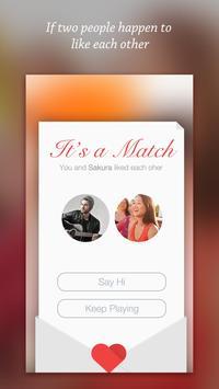 Alove - Asian & Chinese Dating apk screenshot