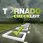 Tornado-Checklist icon