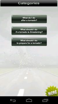 Tornado-Checklist apk screenshot