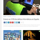 Delitos Informáticos icon