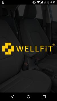 Wellfit UAE poster