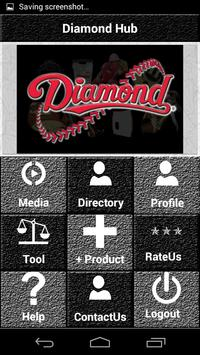 Diamond Hub apk screenshot