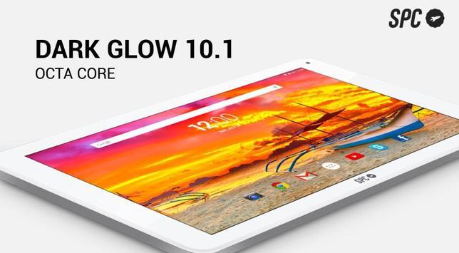 SPC DARK GLOW 10.1_2.1 Retail apk screenshot