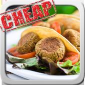 Cheap Recipes icon