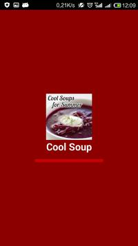 Cool Soup Recipes poster