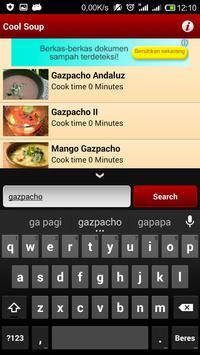 Cool Soup Recipes apk screenshot