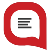 Barq - Free Chat and Messaging icon