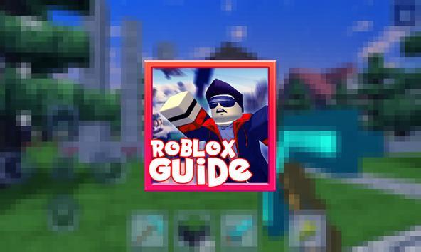 NEW Guide for ROBLOX apk screenshot