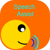 The Speech-Assist Project icon