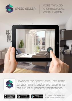 Speed Seller Tech Demo poster