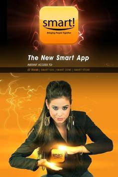 smart belize poster