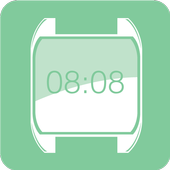 SpeedUp SmartWatch icon