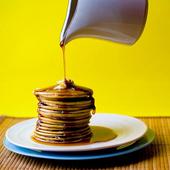 Vegan Recipes - Pancakes icon