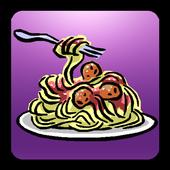 Pasta Recipes Free icon