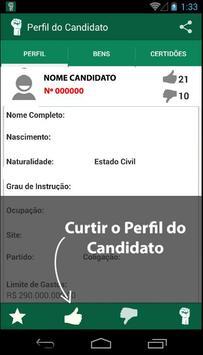Proteste - Eleições 2014 apk screenshot