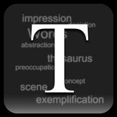 Thesaurus Free icon