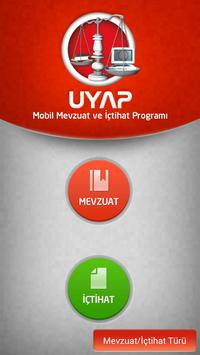 UYAP Mobil Mevzuat poster