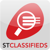 STClassifieds Singapore icon