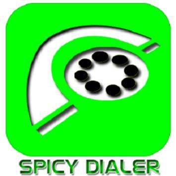 Spicy Dialer poster