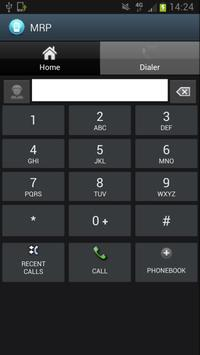 MRP apk screenshot