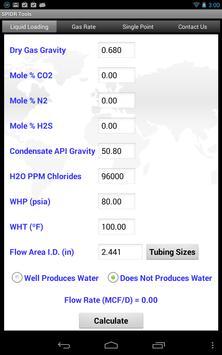 SPIDR Tools apk screenshot