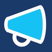 Sponsor Shout icon