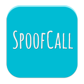 Spoof Call International icon