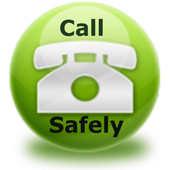 Call-Safely2 FREE icon