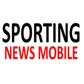 sporting news mobile app icon