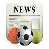 Sports Press icon