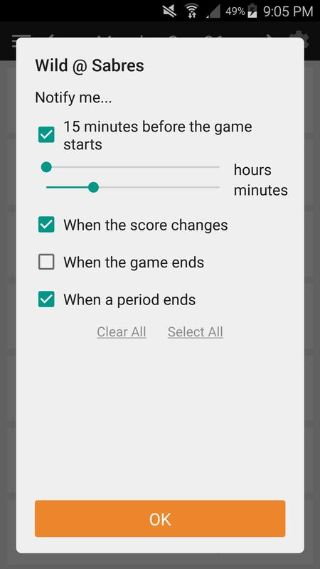 Hockey Schedule Blue Jackets APK Download - Free Sports GAME for