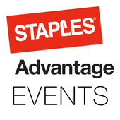 Staples Advantage Events icon
