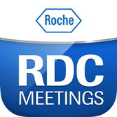 RDC Meetings icon