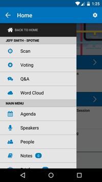 RDC Meetings apk screenshot