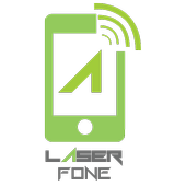 LaserFone icon