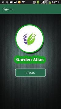 Garden Atlas apk screenshot