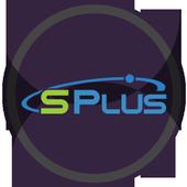 SPlus Dialer icon