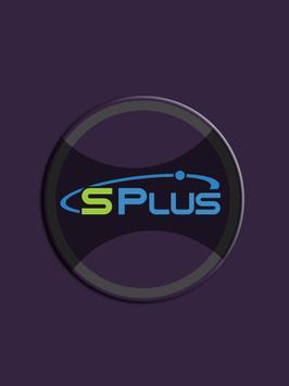 SPlus Dialer apk screenshot