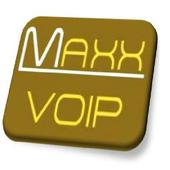 Maxxvoip Dialer No-2 icon