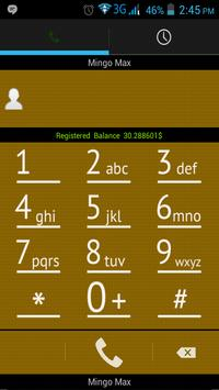 MingoMax apk screenshot