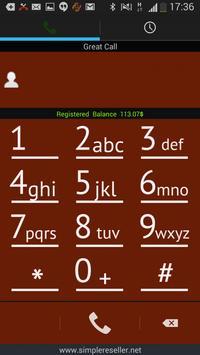 Great Call apk screenshot