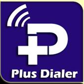 PlusDialer icon