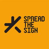 Spread Signs icon