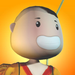 Way of the Monk APK