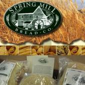 Spring Mill Bread icon