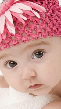Baby wallpapers 4 HD apk screenshot
