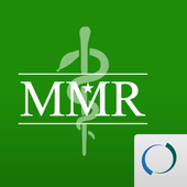 Military Medical Research icon