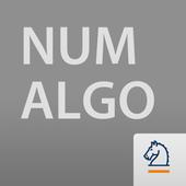 Numerical Algorithms icon